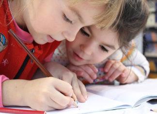 Pomoce szkolne dla dziecka