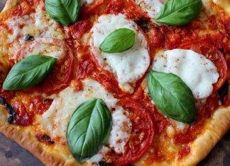 Jak zrobić świetną pizzę
