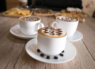 3 smakowite dodatki, które podkręcą smak twojego cappuccino