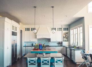 Kuchenna ergonomia, czyli o czym pamiętać, urządzając kuchnię?