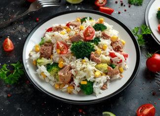 Smaki Japonii w twojej kuchni, czyli 3 sposoby na rybę