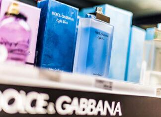 Dolce Gabbana Light Blue – świeże perfumy dla pań