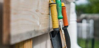 Przybywa narzędzi i sprzętu ogrodowego